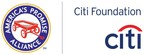 America's Promise Alliance and Citi Foundation's Youth Opportunity Fund partner logo