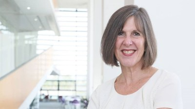 Professor Janet Beer, Vice-Chancellor of the University of Liverpool
