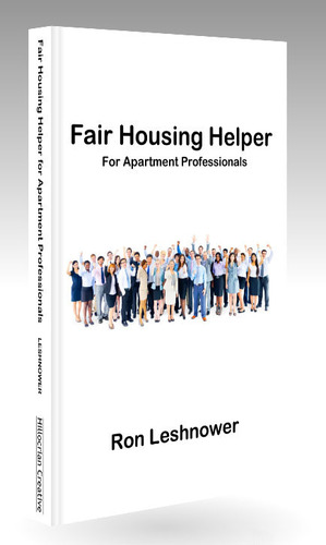 Fair Housing Helper for Apartment Professionals explains fair housing compliance in plain English through an engaging, interactive quiz-based format that encourages knowledge, participation, and lasting comprehension.  (PRNewsFoto/Fair Housing Helper)