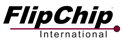 FlipChip International. (PRNewsFoto/FlipChip International)