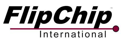 FlipChip International. (PRNewsFoto/FlipChip International)