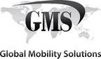 Global Mobility Solutions logo (PRNewsFoto/Global Mobility Solutions)