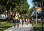 Lynn University reports largest incoming class since 2006.