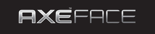 The new AXE Face range announces the launch of AXEFacescore.com.  (PRNewsFoto/Unilever North America)
