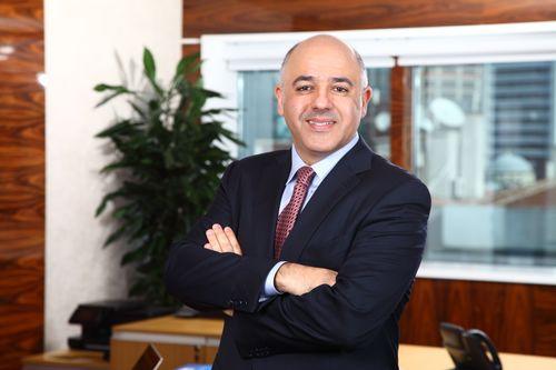Turk Telekom CEO Rami Aslan (PRNewsFoto/Turk Telekom)