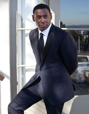 David Harewood stars in London in Autumn is Great film