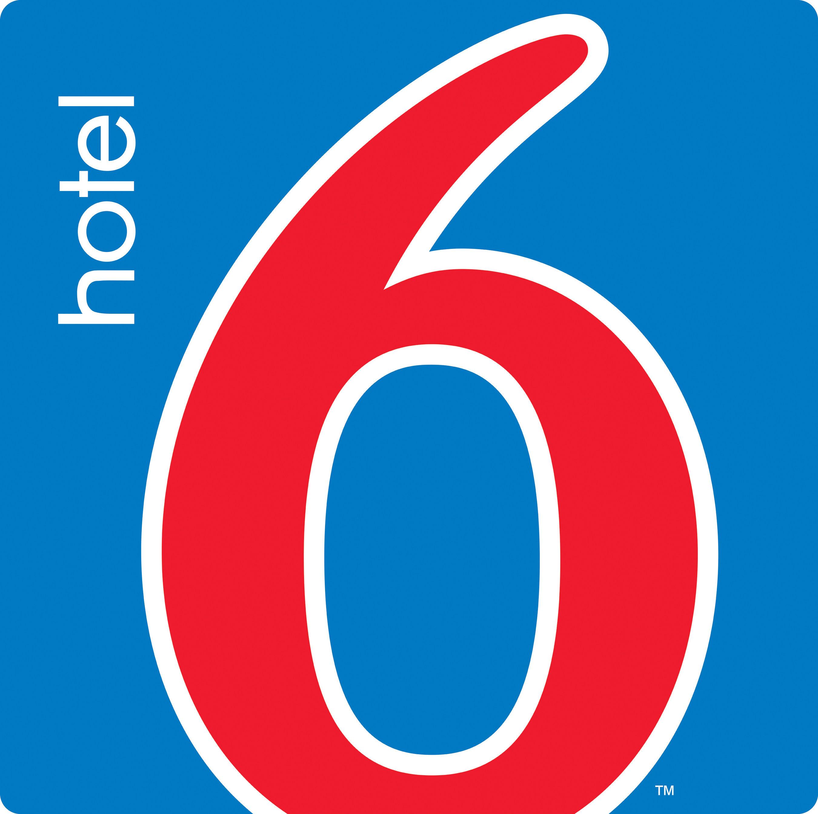 Hotel 6 logo