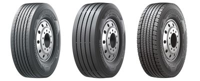 Hankook Becomes OEM Supplier to MAN