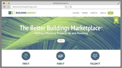 Building Energy Marketplace