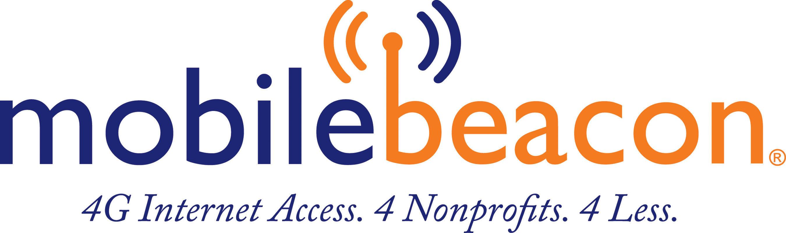 Mobile Beacon Logo. (PRNewsFoto/Mobile Beacon) (PRNewsFoto/)