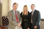 The new Vasectomy Reversal Center of America was created to help couples conceive naturally. The center, located in Baltimore, is led by co-directors (left to right) Brad D. Lerner, M.D., Karen Elizabeth Boyle, M.D., F.A.C.S. and David M. Fenig, M.D., all who are fellowship-trained microsurgeons and among the top vasectomy reversal specialists in the United States. More and more couples are seeking reversals for a variety of reasons: men who remarry and want to father a child with a new wife, couples who lose a child, or couples who thought they had finished having children and have a change of heart. A new website, www.vasectomyreversalcenterofamerica.com, was launched simultaneously with the center.  (PRNewsFoto/Chesapeake Urology Associates)