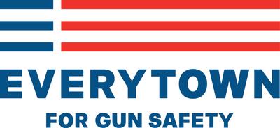 Everytown for Gun Safety Logo (PRNewsFoto/Everytown for Gun Safety) (PRNewsFoto/Everytown for Gun Safety)