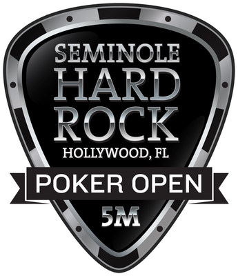 Seminole Hard Rock Poker Open