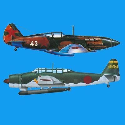 Aircraft of World War II (PRNewsFoto/Jourist Verlags GmbH)