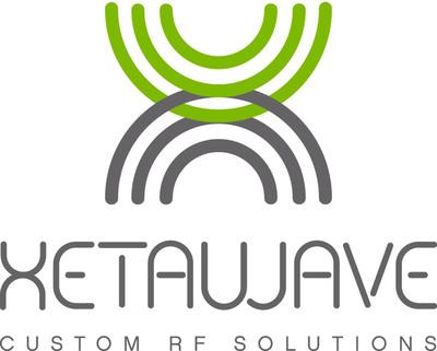 Xetawave logo.  (PRNewsFoto/Xetawave)