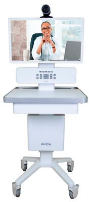 Avizia's new CA300 telemedicine cart will be unveiled at the American Telemedicine Association tradeshow in Baltimore at booth 4923. The CA300 will support general telemedicine use cases, require minimal training and is priced less than the companys flagship Clinical Assistant 700 telemedicine cart.