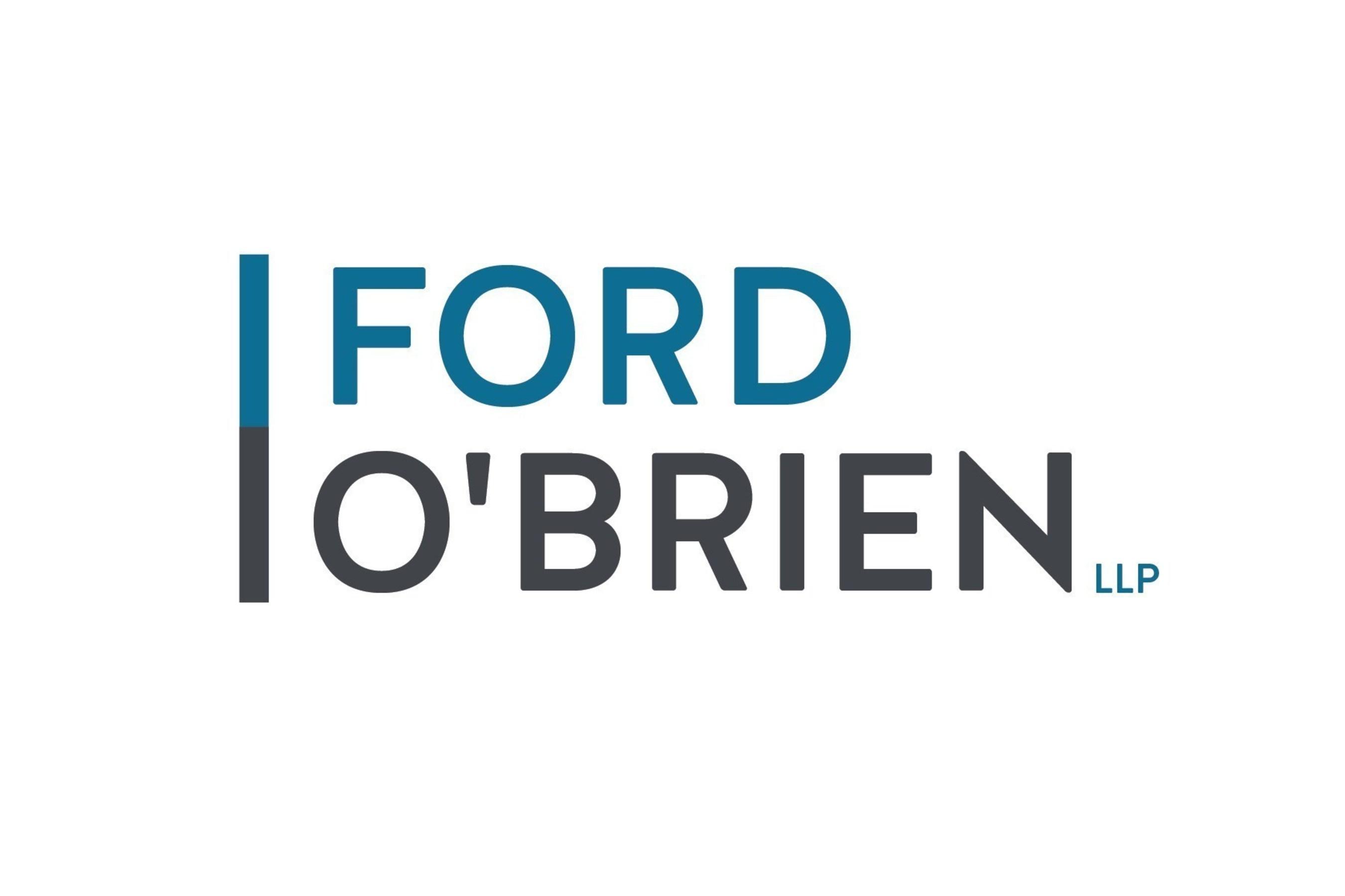 Ford O'Brien LLP Logo