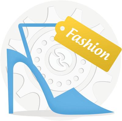 Introducing Skimlinks Fashion Engine for Publishers!    (PRNewsFoto/Skimlinks)