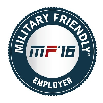 For the fourth consecutive year, Aviall has been recognized as a Top 100 Military Friendly(R) Employer.