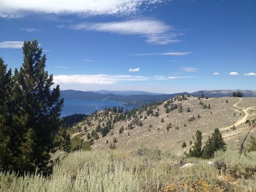 nicolecheslock.com. (PRNewsFoto/Tahoe Trips and Trails) (PRNewsFoto/Tahoe Trips and Trails)