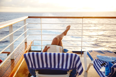 Whether it is reading and relaxing while sailing in the middle of the ocean or enjoying exciting shore excursions and five-star dining, entertainment and spas, cruising has become the fastest growing segment of the global vacation industry, outpacing land-based vacations by 23 percent, according to the United Nations World Travel Organization.