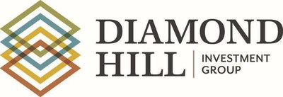 Diamond Hill Investment Group logo (PRNewsFoto/Diamond Hill Investment Group)