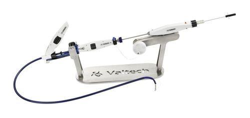 Elf Patienten mit Cardioband-Annuloplastiesystem für Transkatheter-Mitralregurgitation mit