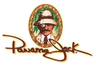 Panama Jack logo.  (PRNewsFoto/Panama Jack)