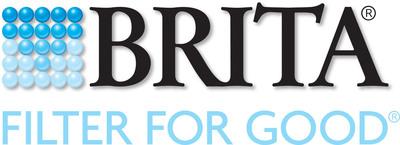 Brita FilterForGood logo.  (PRNewsFoto/Brita FilterForGood)