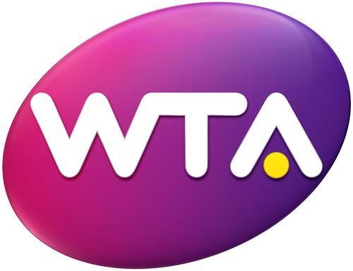 WTA Logo (PRNewsFoto/Women's Tennis Association _WTA_)