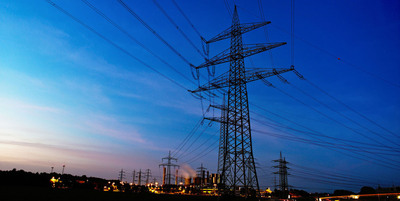 Utility Dive's State of the Electric Utility Survey.  (PRNewsFoto/Industry Dive)