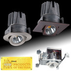 Cooper Lighting's Halo Product Named Electronic House 2012 Product of the Year