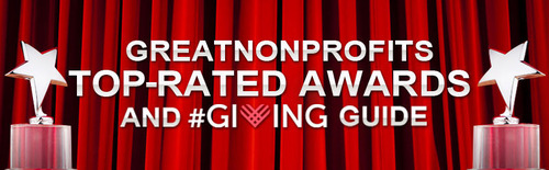 Give Wisely This Season. Check out GreatNonprofits.org Top-Rated Nonprofit List here. http://bit.ly/109Btvg.  ...
