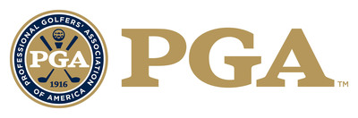 The PGA of America Logo.  (PRNewsFoto/The PGA of America)