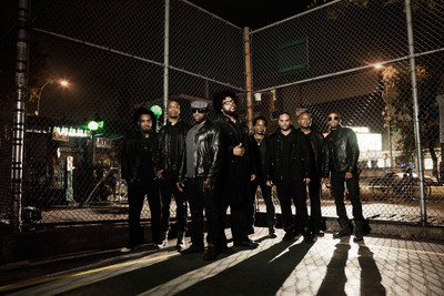 The Roots will appear in concert at Kastles Stadium during the DC Jazz Festival on Saturday, June 15, 2013.  (PRNewsFoto/DC Jazz Festival and Events DC)