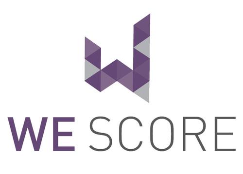 WeScore. (PRNewsFoto/WeScore) (PRNewsFoto/WESCORE)