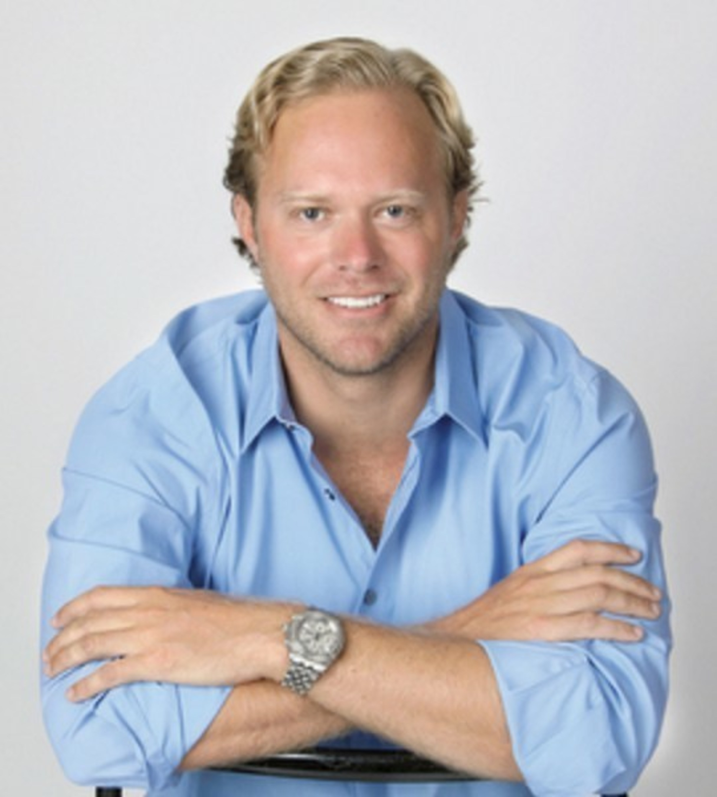 Founder and CEO Jason Ritchason