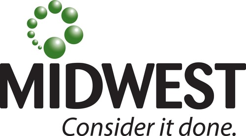 Midwest is a world leader in effective and environmentally-sound dust control, erosion control, soil stabilization and anti-icing solutions. (PRNewsFoto/Midwest Industrial Supply) (PRNewsFoto/Midwest Industrial Supply)