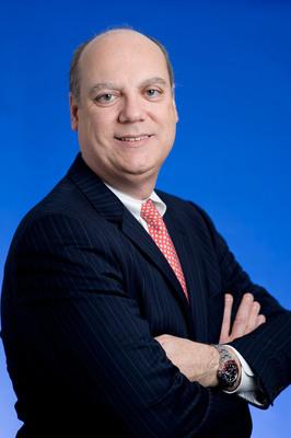 Alexander Matturri, S&P Dow Jones Indices.  (PRNewsFoto/CBOE Holdings, Inc.)