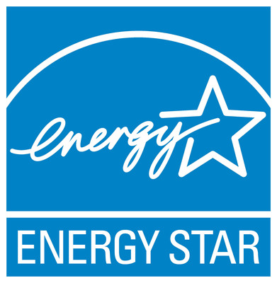 ENERGY STAR Logo.  (PRNewsFoto/LG Electronics USA, Inc.)