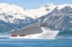Norwegian Cruise Line To Debut New Ship Designed For Alaska Cruising In 2018