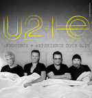 U2 Announce Additional Dates On The iNNOCENCE eXPERIENCE Tour