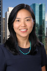 Po Yi, former Chief Advertising Counsel at American Express, Joins Venable as Partner in Firm's Top-Ranked Advertising and Marketing Practice.  (PRNewsFoto/Venable LLP)