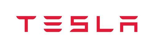 Tesla Logo (PRNewsFoto/Tesla Motors)