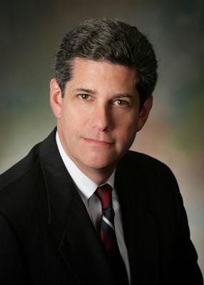 Mark Davidoff, Michigan Managing Partner, Deloitte LLP, Detroit, has been elected Treasurer of the Michigan Chamber of Commerce.  (PRNewsFoto/Michigan Chamber of Commerce)