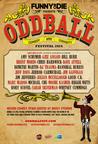 Funny Or Die Presents Oddball Comedy & Curiosity Festival 2014 (PRNewsFoto/Live Nation Entertainment)