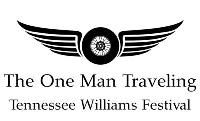 The One Man Traveling Tennessee Williams Festival