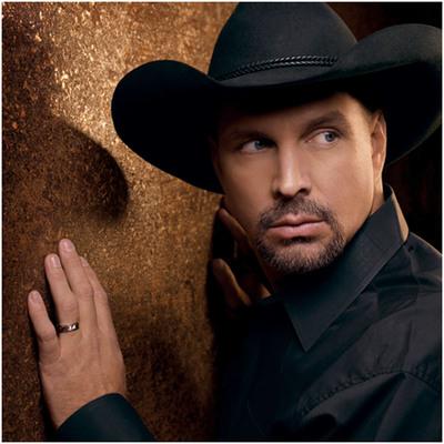 Garth Brooks at Wynn Las Vegas.  (PRNewsFoto/Wynn Las Vegas, Mark Tucker)