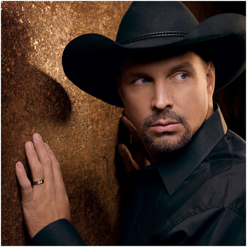 Garth Brooks at Wynn Las Vegas.  (PRNewsFoto/Wynn Las Vegas, Mark Tucker)