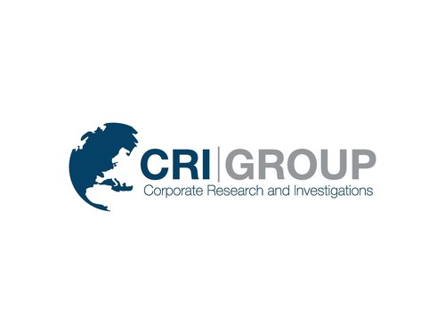 CRI Group (PRNewsFoto/CRI Group)